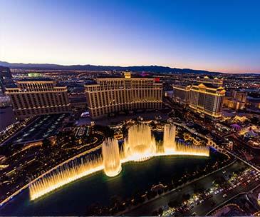 Las Vegas租車,線上租車