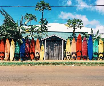 Hawaii租車,線上租車